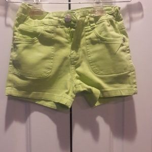 Other - Girl's Shorts